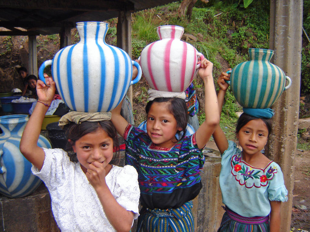 Image result for guatemala water project