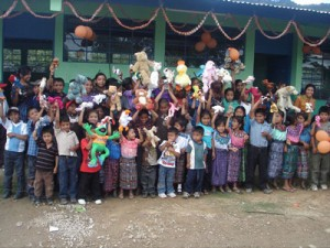 School #30 opening