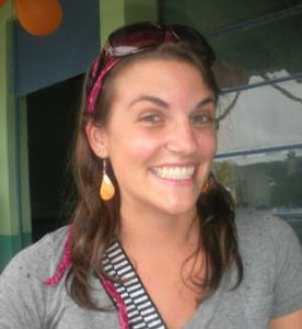 Becky Zorn